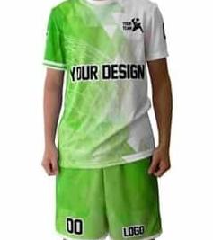 Fullprint.id untuk Bikin Jersey Futsal yang Terbaik