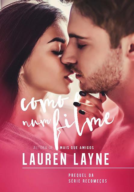 Como num filme - Lauren Layne