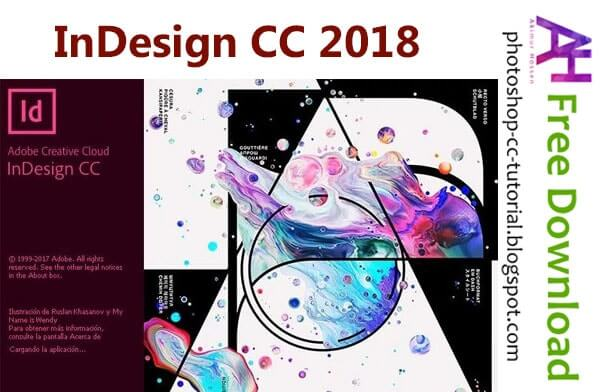 adobe indesign free download - Photoshop cc tutorial