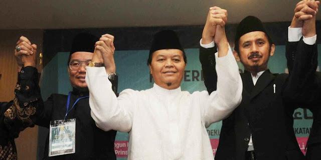 Diprediksi tak lolos parlemen, PKS tegaskan hasil survei bukan kitab suci