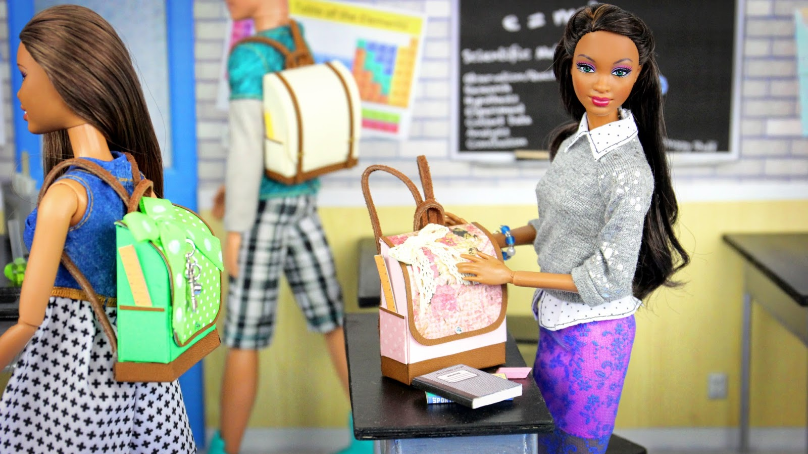 barbie doll essay college More essay examples on effect rubric the chances of a woman naturally having barbie's proportions is extremely unlikely barbie and many other fashion dolls do not represent realistic bodies, their perfect image can be incredibly damaging for young girls self esteem.