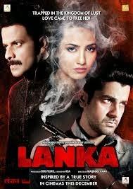 Lanka 2011 Hindi 720p DVDRip 750mb