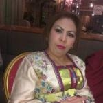 انسة رباب 52 عاما  لم يسبق الزواج  مسلمة  سنية