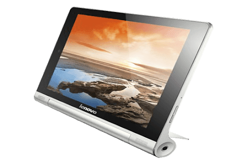 Firmware Lenovo Yoga Tablet B6000-HV