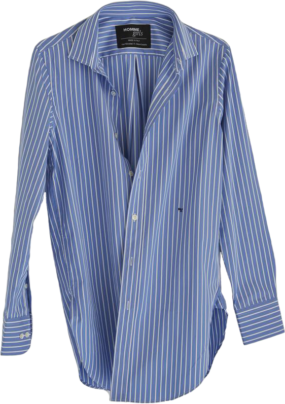 Hommegirls Original Men's Classic Shirt