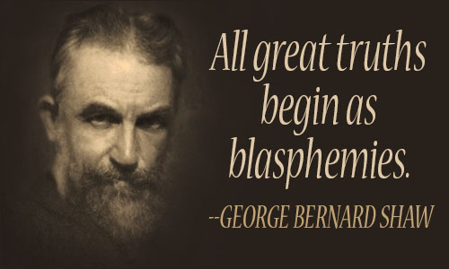 Image result for George Bernard Shaw blogspot.com