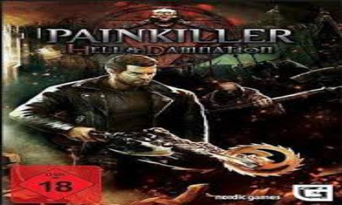 Download Painkiller Hell And Damnation Free For PC