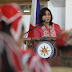 Netizens Lambasts VP Leni Robredo for Her Statement Against Martial Law Extension in Mindanao