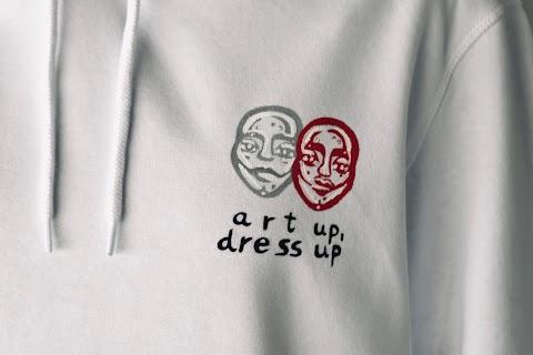 Art Up x Zasnivane