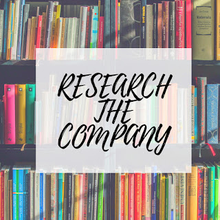 Research the Company