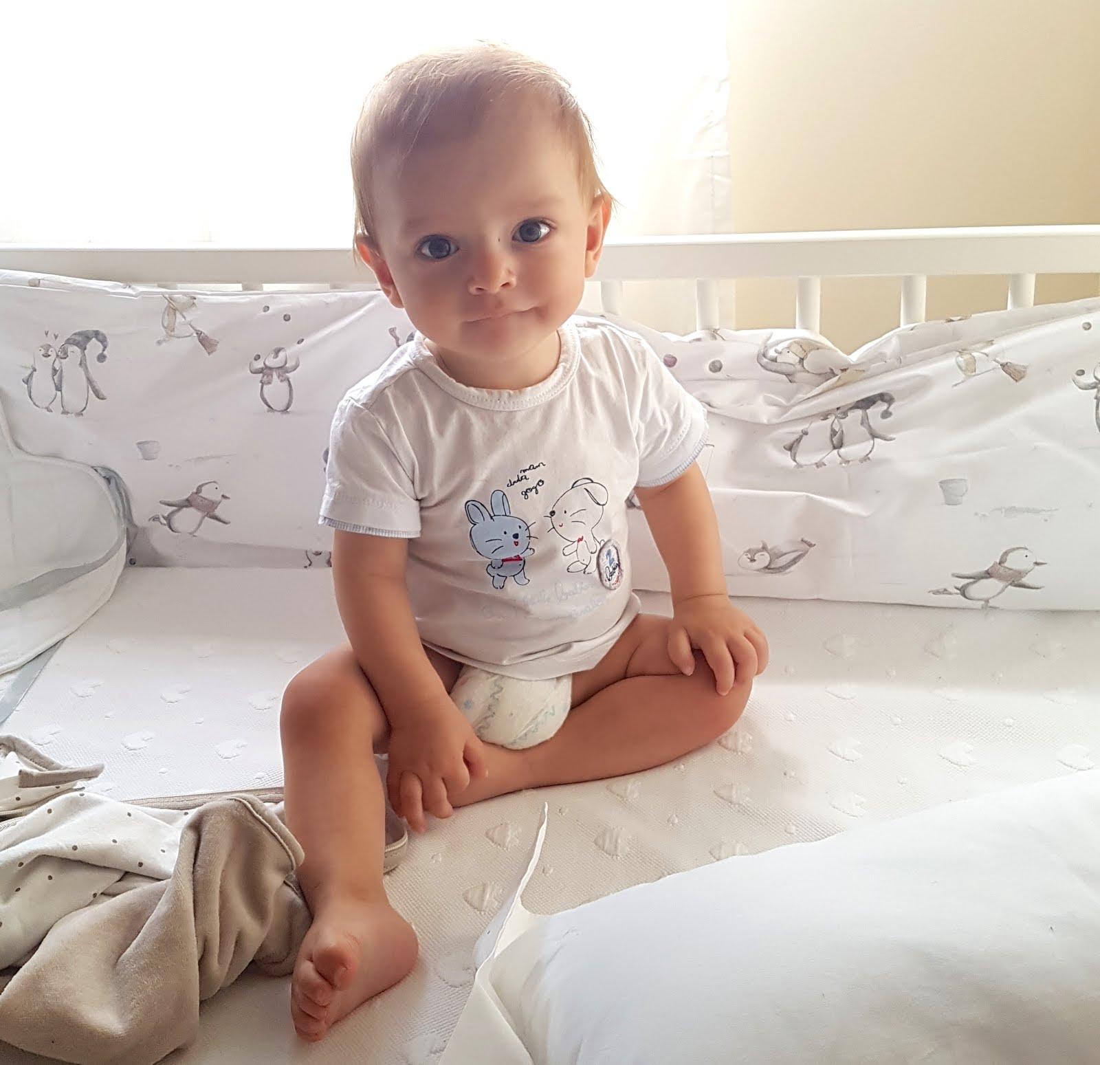49ca4102c IT MUM: LA RUTINA DEL SUEÑO, CON JOHNSON´S BABY DULCES SUEÑOS