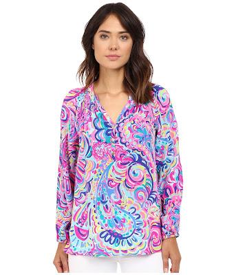 blusas para mujer de moda