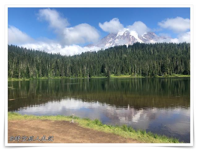 Mt Rainier Ohanapecosh 2