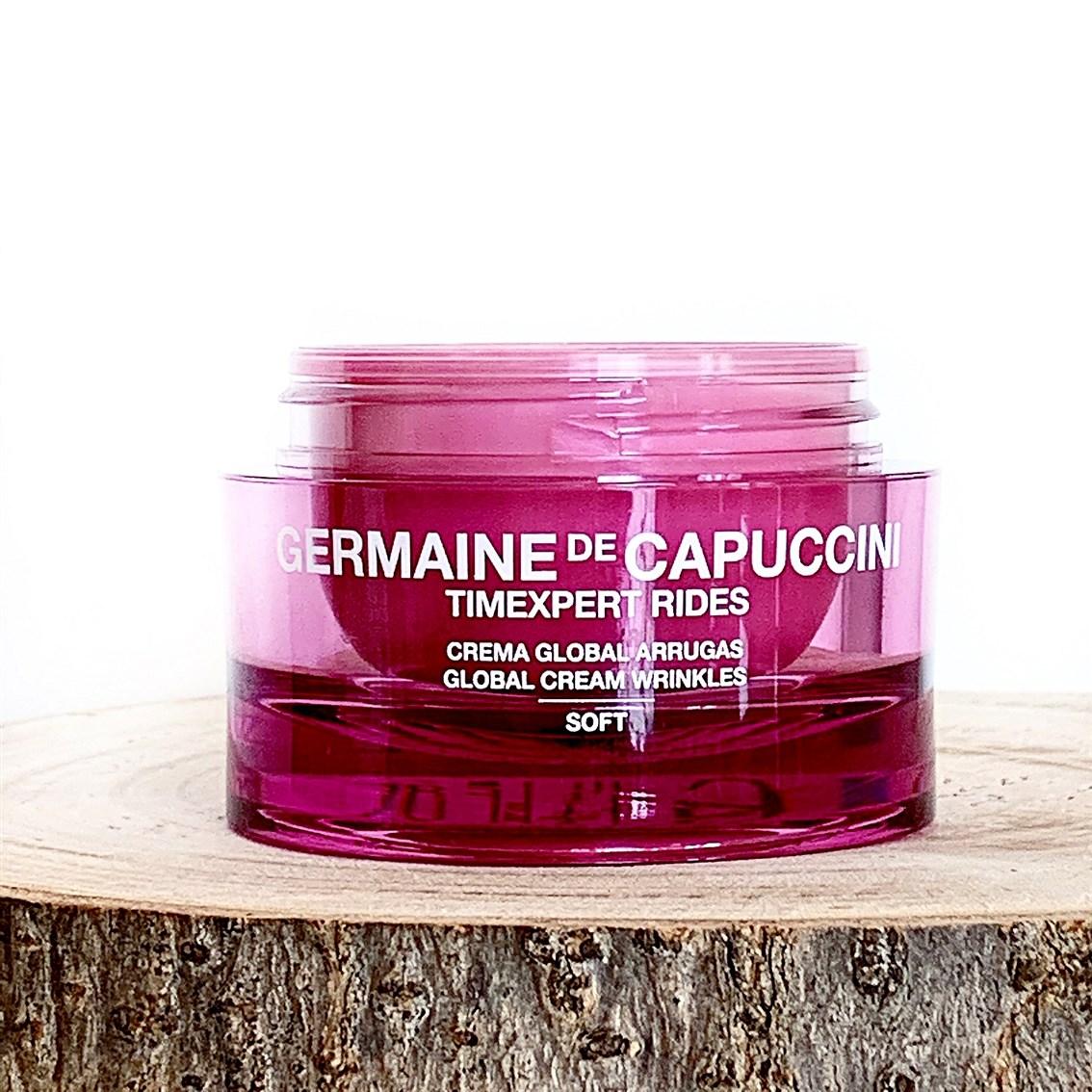 Germaine de Capuccini kosmetyki