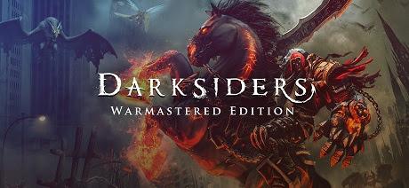 Darksiders Warmastered Edition-GOG