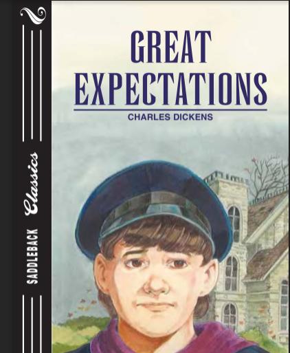 تحميل قصة Great Expectations في اللغة الانجليزية للصف الثالث الثانوي القصة الجديدة 2022