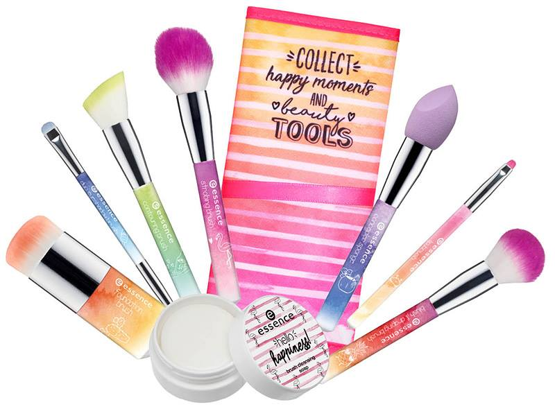 Essence Hello Happiness! trend edition