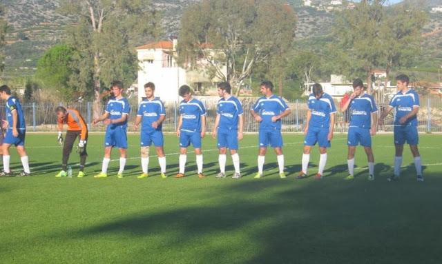 Δήμος Επιδαύρου: Το όνειρο για το γήπεδο του Αγίου Δημητρίου πραγματοποιείται