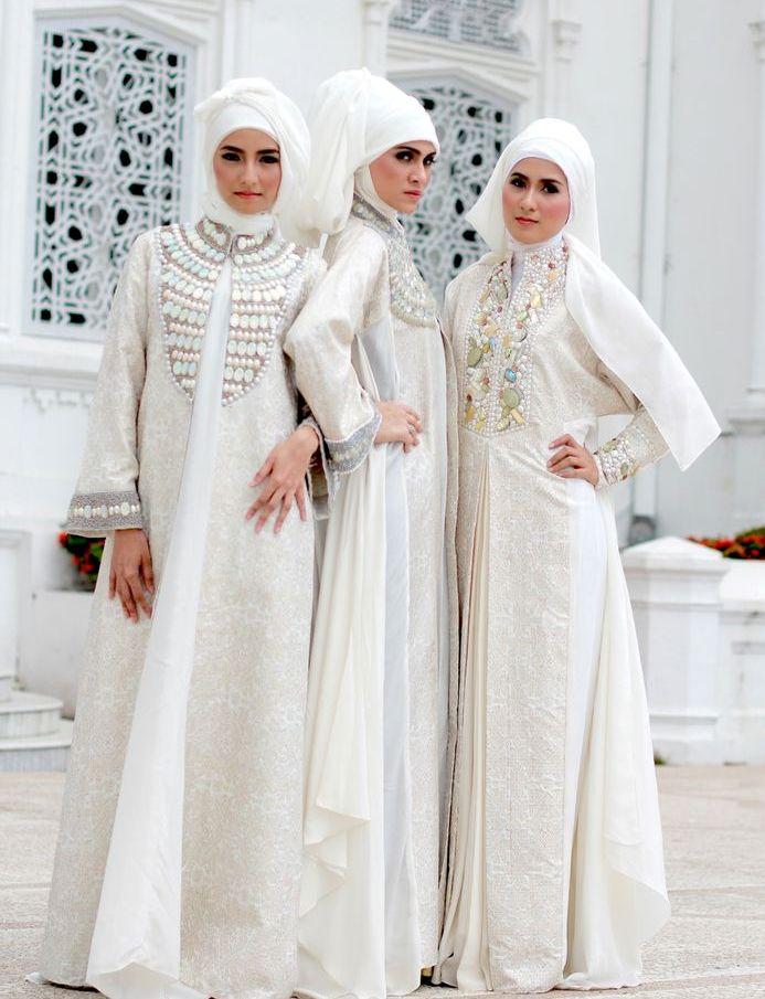 25 Model Baju Lebaran Terbaru Untuk Idul Fitri 2018