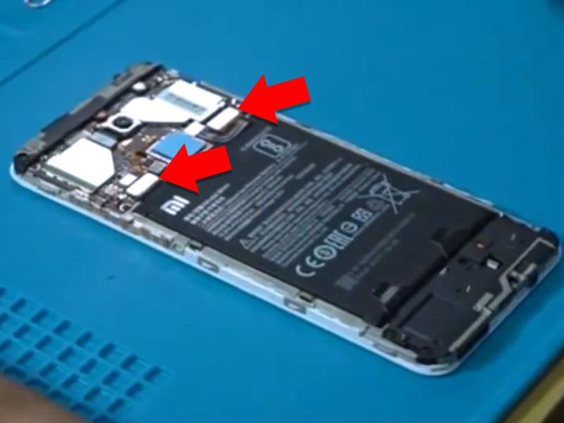 Mengatasi Masalah Touchscreen Tidak Responsive Pada Xiaomi Redmi 5