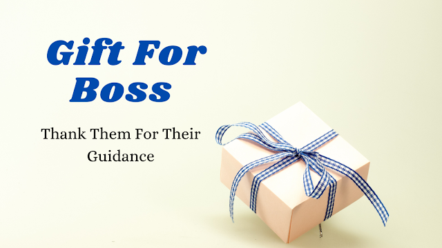 5 Farewell Gift for Boss to Make a Grand Impression!
