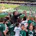 Vídeo: Bolsonaro é vaiado e xingado em jogo do Palmeiras contra o Vasco