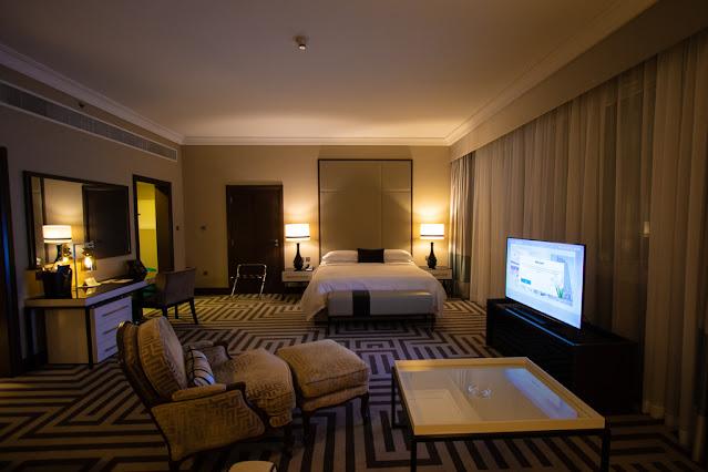 Al Maha Arjaan by Rotana-Abu Dhabi-room
