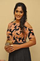 Sowmya Venugopal in Anarkali Dress at Kalamandir Foundation 7th anniversary Celebrations ~  Actress Galleries 004.JPG