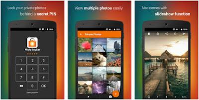 Aplikasi Pengunci Galeri di Android - 7