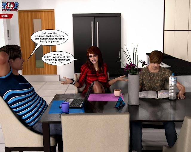 Komik Bokep 3D