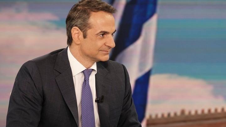 Κυρ. Μητσοτάκης: Είναι ώρα η Ευρώπη να δείξει περισσότερη προσοχή στο τι συμβαίνει στη δική μας γωνιά