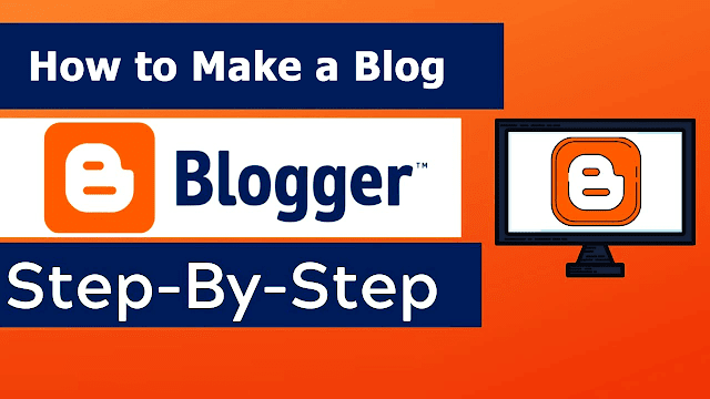 How to make a free website on Blogger, Free Blog at blogger, Making Money online,