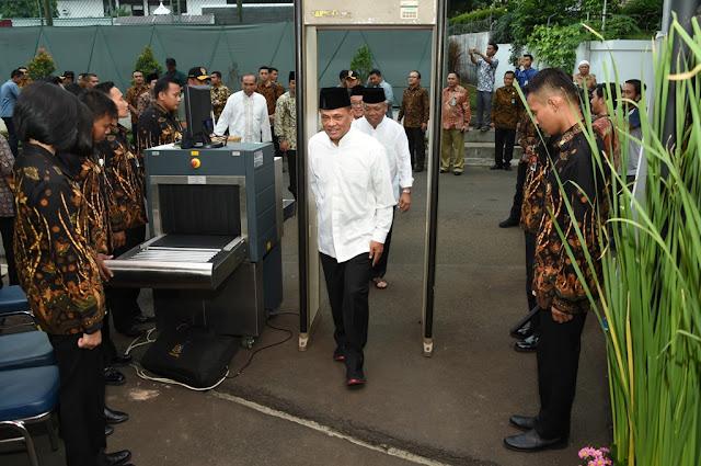 Panglima TNI : Teroris Musuh Seluruh Komponen Bangsa Indonesia