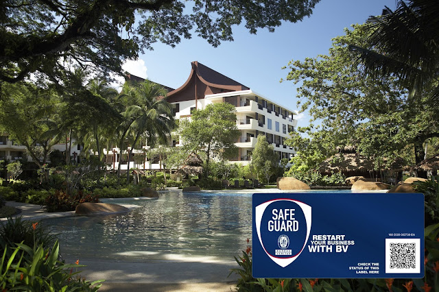 Shangri-la Resorts First In Penang To Receive Safeguard Hygiene Excellent And Safety Label