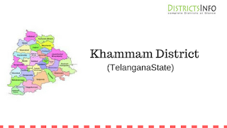 Khammam District