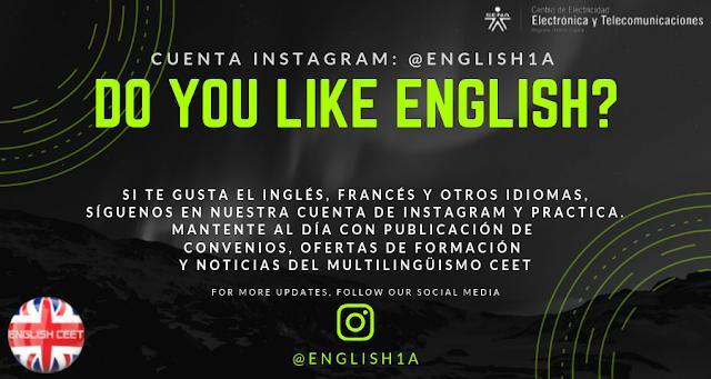 https://instagram.com/english1a?igshid=dxwfno8an6tv