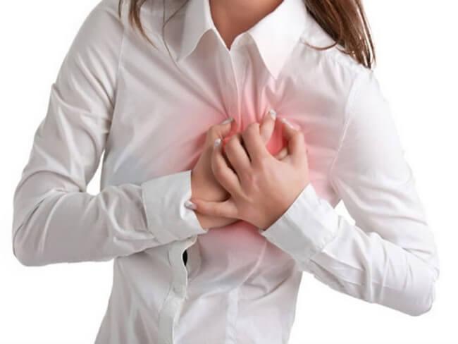 Cara hadapi sakit jantung