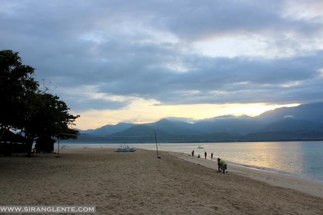 Malalison Island resort