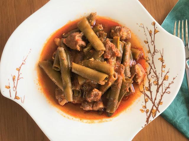 etli bakla nasıl yapılır, Taze bakla yemeği ve bir çok sebze yemeği tarifi bloğumda sizleri bekliyor!