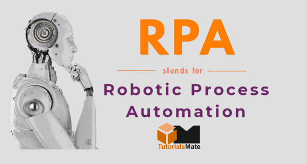 RPA Full Form: What is the full form of RPA?