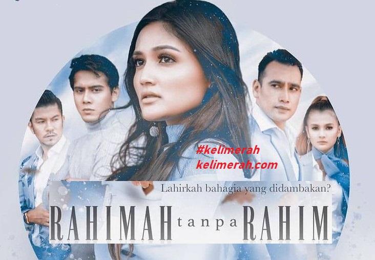 Rahimah Tanpa Rahim Episod 13