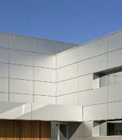 fachada aluminio