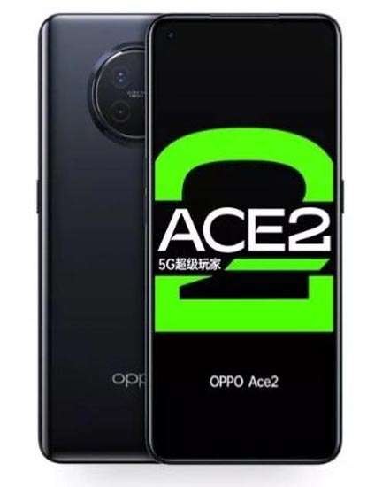 Ponsel Spek Dewa Oppo Ace 2 RAM 12GB/256GB Snapdragon 865