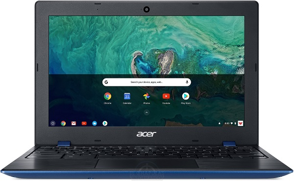 CES 2018: Acer Chromebook 11 (CB311-8HT / CB311-8H) launched with 11.6-inch display and 4GB RAM