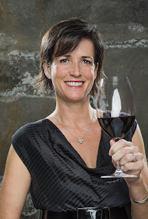 Sarah Marquis, wine maker and owner of Mollydooker Wines