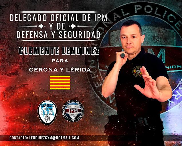 DELEGADOS IPM CLEMENTE LENDINEZ