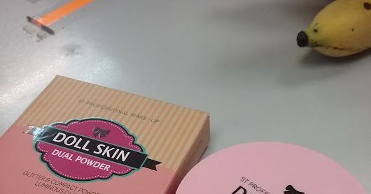 Doll Skin Dual Powder ST