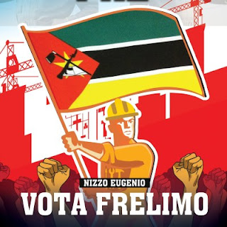 Nizzo Eugenio - Vota FRELIMO