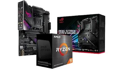 ما هى الفروق بين اللوحات الام الخاصة ب AMD: