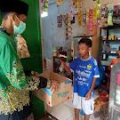 Peduli Bencana, IPNU IPPNU Kriyan Galang Dana Dari Rumah ke Rumah